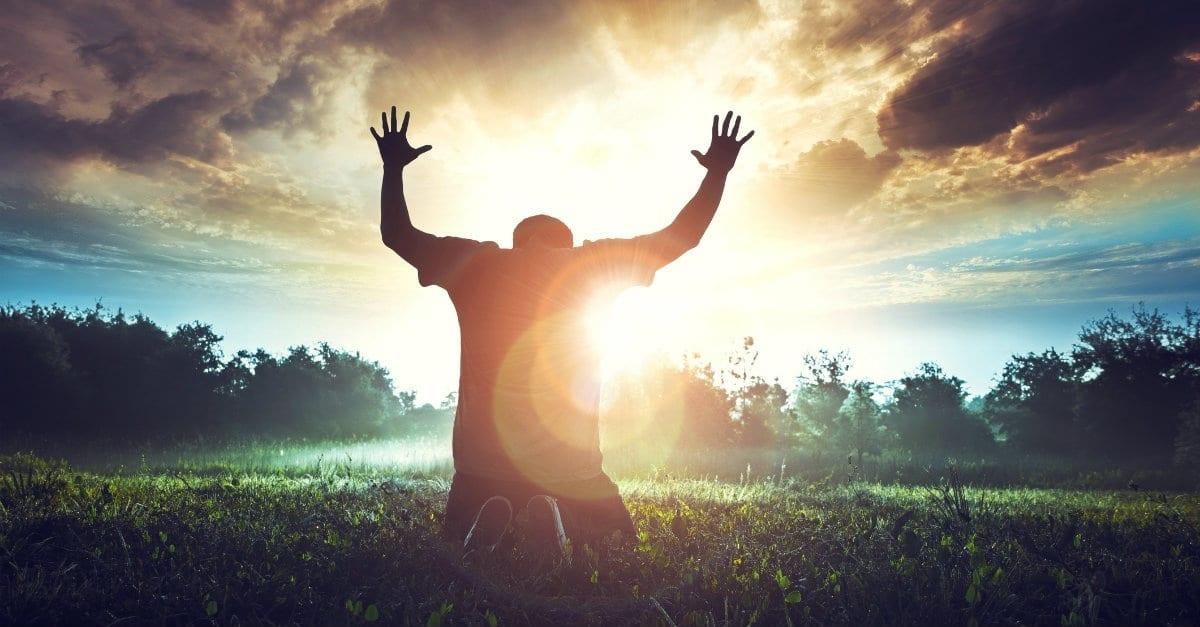 faithful prayer