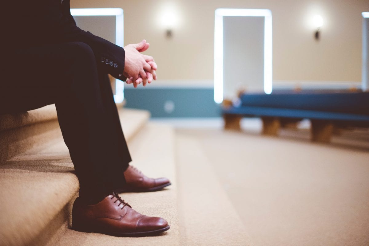 The Rise of the New Age Church