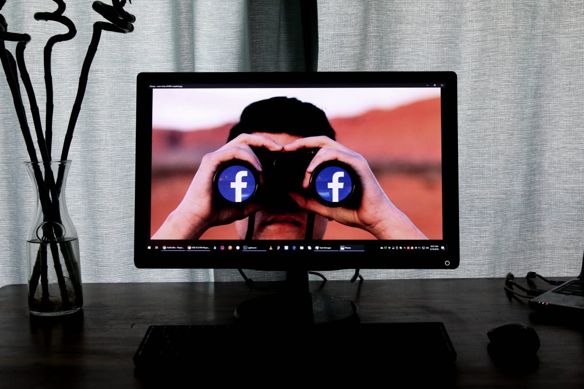 Does Facebook Have too Much Power?