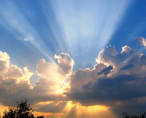 jesus and creation