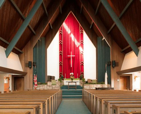 Pasadena United Methodist