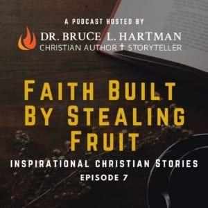 faith built