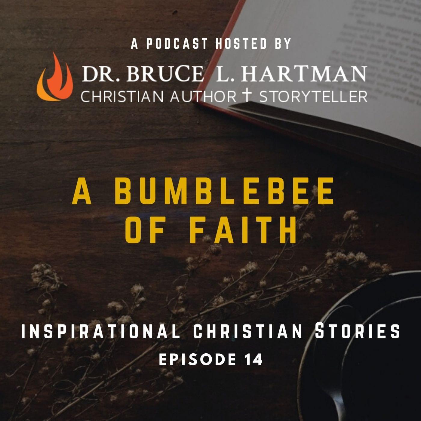 bumblebee of faith