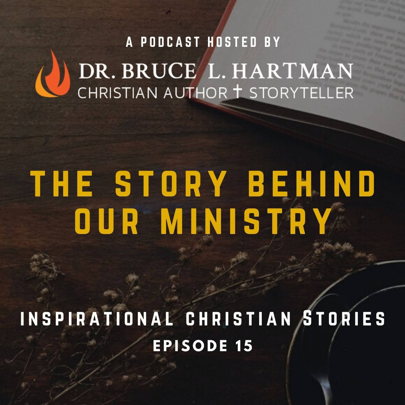 Story Behind Our Ministry